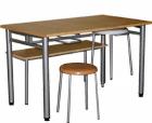 Стол обеденный (постформинг)