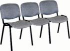 Блок стульев – тройка  РС10х3