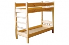 Кроватка детская 2-х ярусная