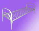 Кровать метал., сетка прокатная пружина