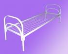 Кровать метал., сетка с ячейкой 70*100
