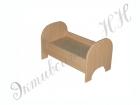 """Кроватка """"Анюта"""""""